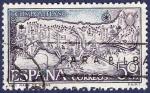 Sellos de Europa - España -  Edifil 2047 Rutas jacobeas españolas 0,50