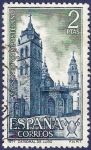 Sellos de Europa - España -  Edifil 2065 Catedral de Lugo 2
