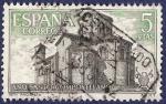 Stamps Spain -  Edifil 2070 Iglesia de San Martín de Fromista 5