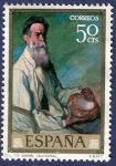 Sellos de Europa - España -  2019 Mi tío Daniel 0,50