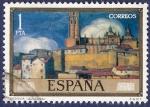 Sellos de Europa - España -  Edifil 2020 Vista de Segovia 1
