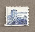 Sellos de Europa - Noruega -  Torreón