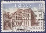 Sellos de Europa - España -  Edifil 2114 Gran Teatro del Liceo