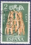Sellos de Europa - España -  Edifil 2090 Europa CEPT 2
