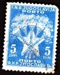Stamps Kosovo -  nopto