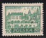 Sellos del Mundo : Europa : Polonia :  Cracovia.