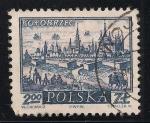 Sellos del Mundo : Europa : Polonia :  Kolobrzeg.