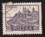 Sellos del Mundo : Europa : Polonia :  Plock.
