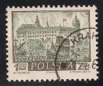 Sellos del Mundo : Europa : Polonia :  Zczecin.
