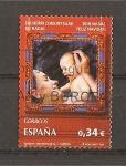 Sellos de Europa - España -  Navidad 2010.