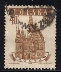 Sellos de Europa - Polonia -   Wroclaw.