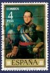 Sellos de Europa - España -  Edifil 2149 Marqués de Castelldosrius 4