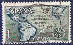 Sellos de Europa - España -  Edifil 2164 V centenario de la imprenta 1