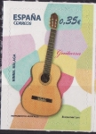 Stamps Europe - Spain -  guitarra