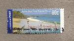 Sellos de Oceania - Australia -  Bahía de Byron