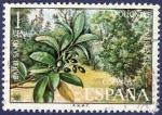 Stamps Spain -  Edifil 2120 Barbusano 1