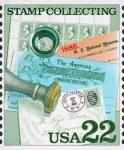 Stamps United States -  MATA SELLO