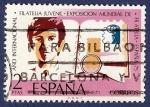 Sellos de Europa - España -  Edifil 2174 Año internacional de la filatelia juvenil 2