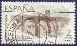 Sellos de Europa - España -  Edifil 2185 Puente de Alcántara 2