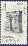 Sellos de Europa - España -  Edifil 2187 Arco de Bará 4
