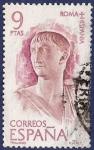 Sellos de Europa - España -  Edifil 2191 Trajano 9