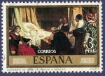 Sellos de Europa - España -  Edifil 2205 Testamento de Isabel la Católica 3