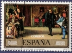 Stamps of the world : Spain :  Edifil 2207 Presentación de don Juan de Austria 5