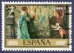 Stamps of the world : Spain :  Edifil 2208 Los primeros pasos 7
