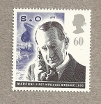 Stamps United Kingdom -  Comunicaciones