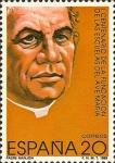 Stamps Spain -  I CENTENARIO DE LA FUNDACION DE LAS ESCUELAS DEL AVE MARIA