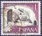 Sellos de Europa - España -  Edifil 2266 Prisión de Cervantes 1