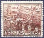 Sellos de Europa - España -  Edifil 2267 Puente de San Martín 2