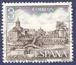 Stamps Spain -  Edifil 2268 Iglesia de San Pedro de Tarrasa 3