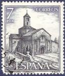 Sellos de Europa - España -  Edifil 2271 Santa María de Tarrasa 7