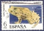Stamps Spain -  Edifil 2275 Sapo partero 6