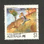 Stamps : Oceania : Australia :  rescate y emergencia