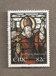 Stamps Ireland -  Obispo