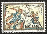 Sellos del Mundo : Europa : España : NAVIDAD - ANGELUS A PASTORES