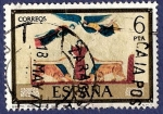 Sellos de Europa - España -  Edifil 2288 Códice Bilbioteca Nacional 6