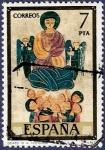 Sellos de Europa - España -  Edifil 2289 Códice Real Academia de Historia 7