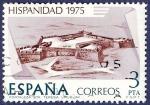Stamps Spain -  Edifil 2295 Hispanidad Uruguay 3
