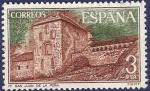 Sellos de Europa - España -  Edifil 2297 Monasterio de San Juan de la Peña 3