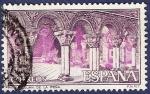 Stamps Spain -  Edifil 2298 Monasterio de San Juan de la Peña 8