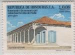 Stamps of the world : Honduras :  José Cecilio del Valle