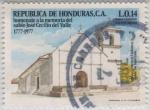 Stamps Honduras -  José Cecilio del Valle