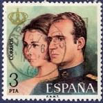 Sellos de Europa - España -  Edifil 2304 Reyes de España 3