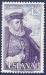 Sellos de Europa - España -  Edifil 2309 Luis de Requeséns 12
