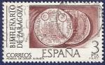 Sellos de Europa - España -  Edifil 2319 Bimilenario de Zaragoza 3