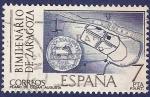 Sellos de Europa - España -  Edifil 2320 Bimilenario de Zaragoza 7