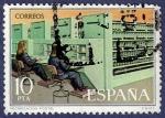Sellos de Europa - España -  Edifil 2332 Mecanización postal 10